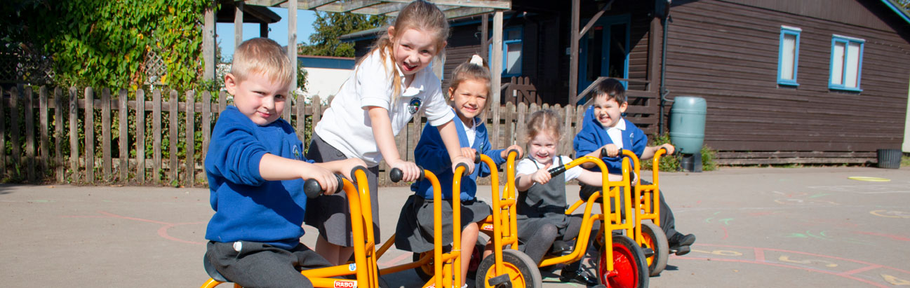 Pontesbury CE Primary School